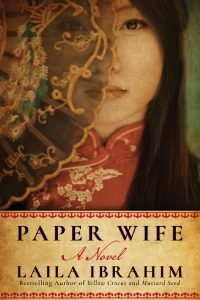 The paper wife