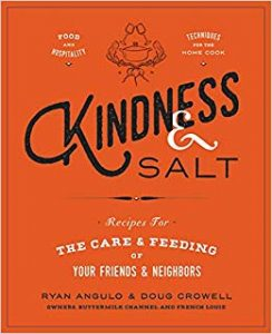 Kindness & Salt